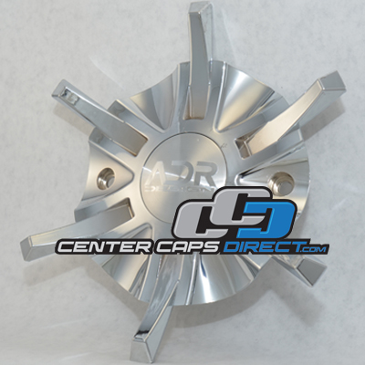 ADR Emotion ADR-22 part # ADR22 ADR Wheels Center Cap Display Model
