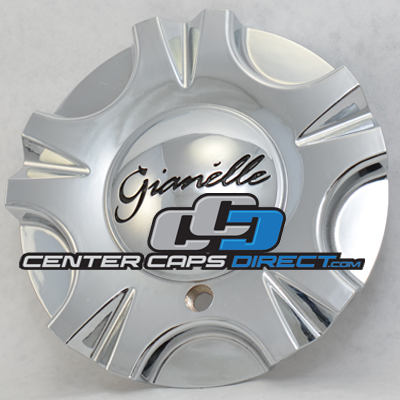 A203 Gianelle Giovanna Wheels Center Caps