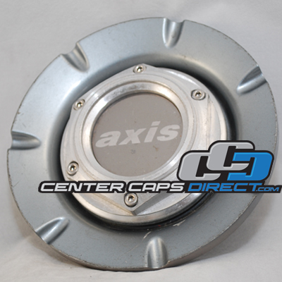 AXIS Se7en Center ring with middle PN: DC-0069 or no part number measures 5.893