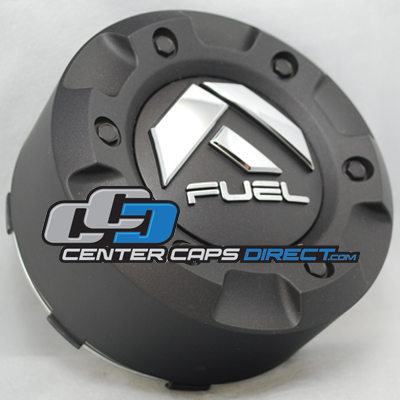 1001-60 8 lug pop in replacement for most 8 lug wheels with pop in center caps Fuel Offroad Wheels Center Caps