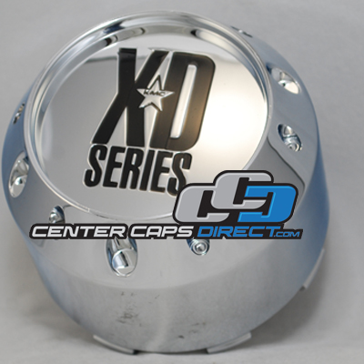 905K106 1002905 and or 464K106 and or 1002786 KMC Wheels Center Cap