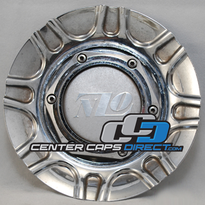 2 piece cap: outer part # is C-0227 and inner part # is: C-0126 NZO Wheels Center Caps