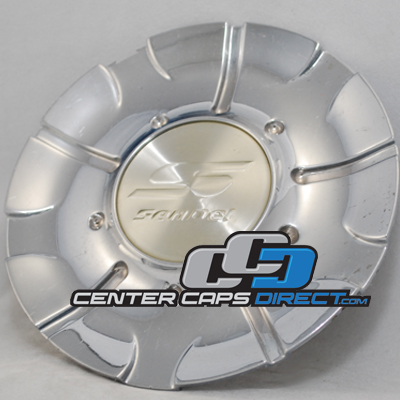 MT16 Sendel Wheels Center Cap Display Model