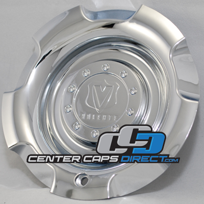 C-5187 V3 Valente Wheels Center Cap Display Model