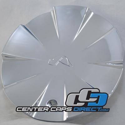 Chromin DM-949 15x7.0.16x7.0.17x7.5 18x8.5.20x8.5 Alba Wheels Center Cap Display Model