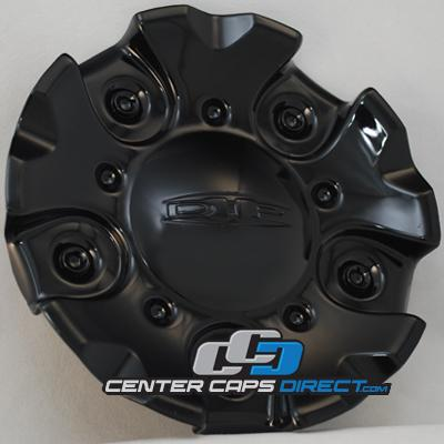 D65-CAP LG or C10D65-2 or D65-2 Dip Wheels Center Caps