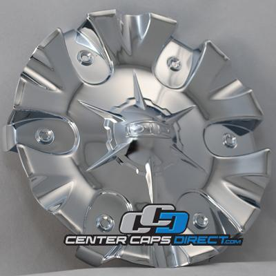 D77-2085-CAP and or D77-1885-CAP Dip Wheels Center Caps