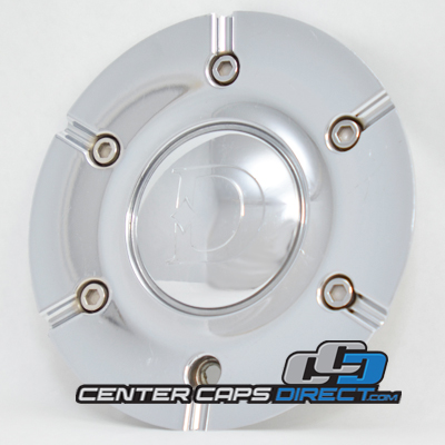 D3-CAP Dazz Wheels Center Cap Display Model