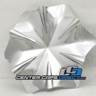 DIABLO 89-9343 Diablo Wheels Center Cap