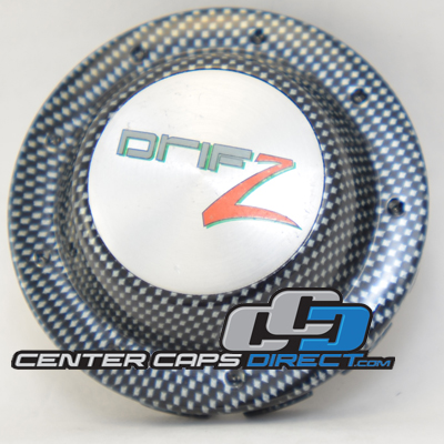 P/N 89-9515 51961770F-1 DrifZ Center Cap