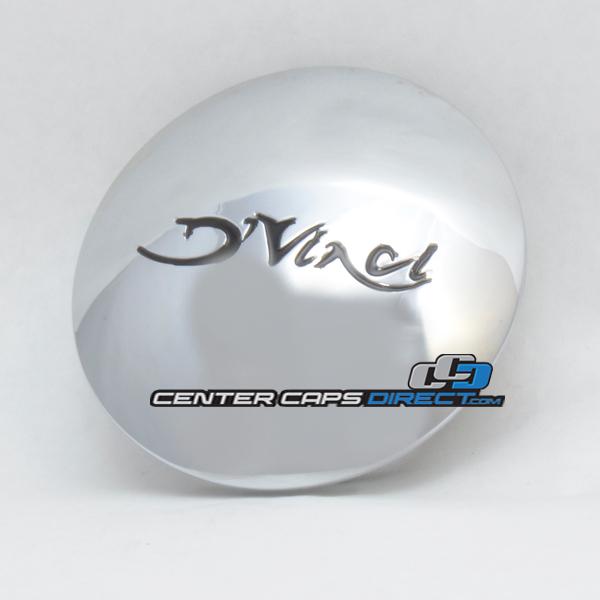 Strada 5 Speed H032085 TJ04054 Chrome Wheel Center Cap Strada Wheels