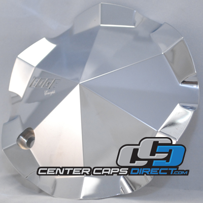 NC-0015 TR 190 S203-21 Edge Wheels Center Caps