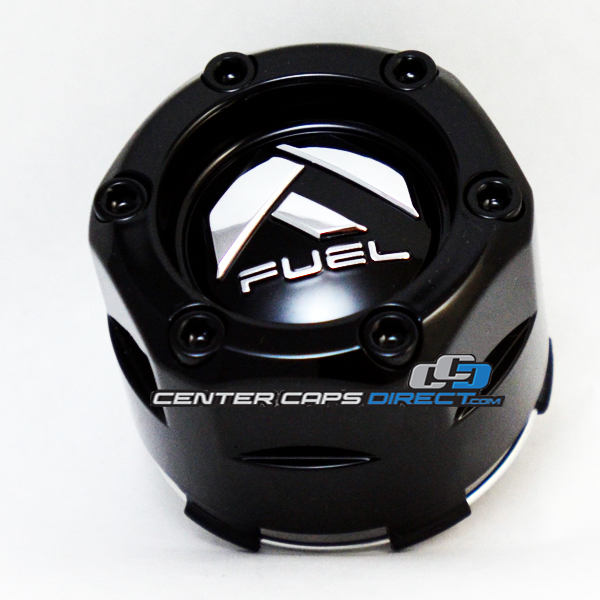 0104K80B and or 1003-47 Fuel Offroad Center Cap