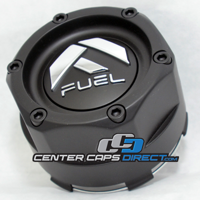 M-976 and or 1003-45 Fuel Offroad Wheels Center Cap