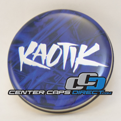 96-0086A and or 10331C 10331 Kaotik Center Cap