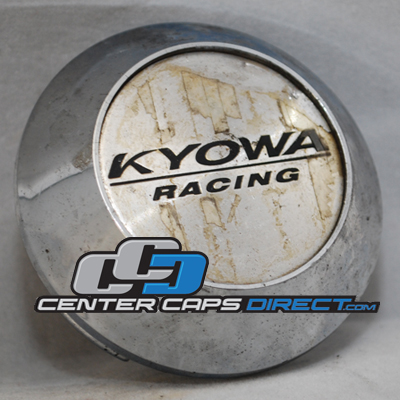 D-35 Kyowa Wheels Center Caps