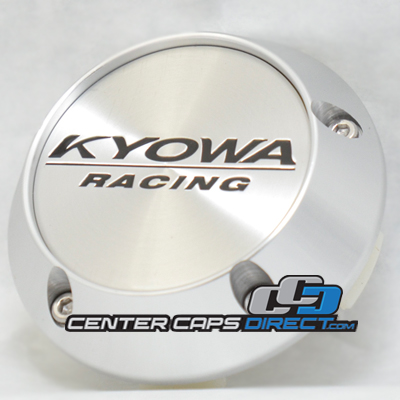C-099 Kyowa Wheels Center Cap
