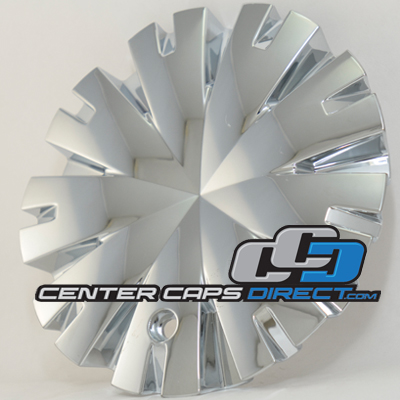 C-GRE732-C Greed Center Cap