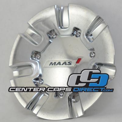 MAAS-23 MAAS Racing Center Cap Display Model