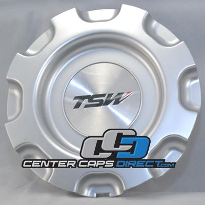 MS-CAP-T143 TSW Wheels Center Caps