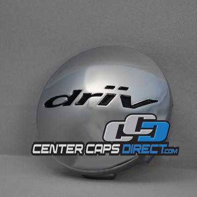 1001-06 and or 7810-15 Driv Wheels Center Caps