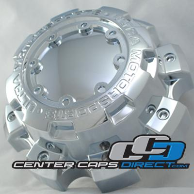 89-9879 Ultra Motorsports Wheels Center Cap BLOW OUT PRICE!