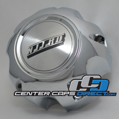 E-136-5H Nitro Wheels Center Cap