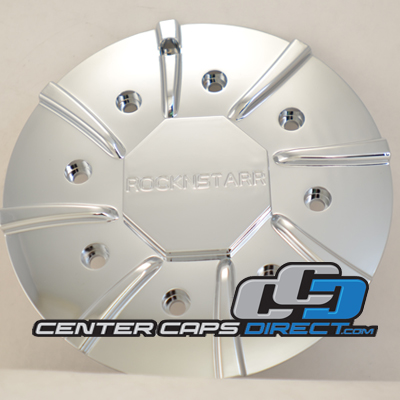 C983-1A Rockstarr Wheels Center Cap