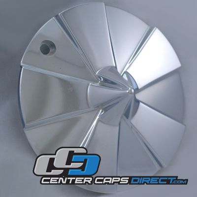 STW032-CAP 16 X1834147-9SF S211-17 Velocity Wheels Center Cap Display Model
