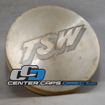 CC56 TSW Wheels Center Cap Display Model