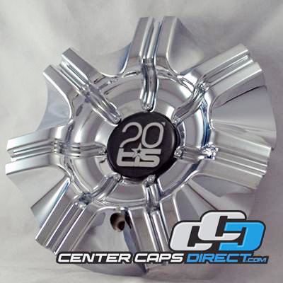 TIS0220020 and or HC-TIS-02 TIS Wheels Twenty Inches Strong Wheels Center Cap Display Model