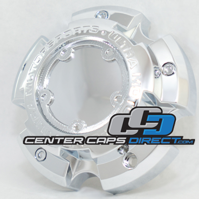 89-9850 5x150 Bolt Pattern Only Ultra Motorsports Wheels Center Caps BLOW OUT PRICE!