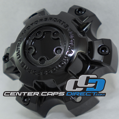 89-9864 Ultra Motorsports Wheels Center Caps BLOW OUT PRICE!