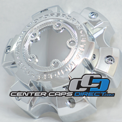 89-9865 Ultra Motorsports Wheels Center Cap BLOW OUT PRICE!