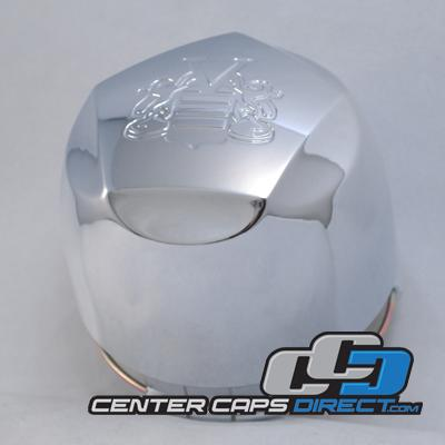 WPRK88 on back of cap  800CAP-B2 F107-15 (Replacement for Ice Metal) Vogue Wheels Center Caps