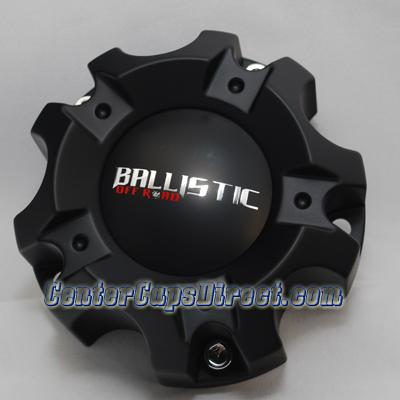CAP-WX03-135/139.7-5H and or WX-03-135/139.7-5H  Ballistic Wheels Center Cap