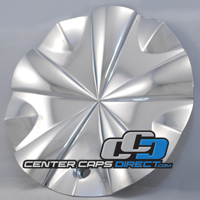 818285 Player Wheels Center Caps