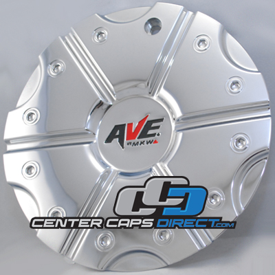 AVE 521 C-027-1 Ave Wheels Center Cap Display Model
