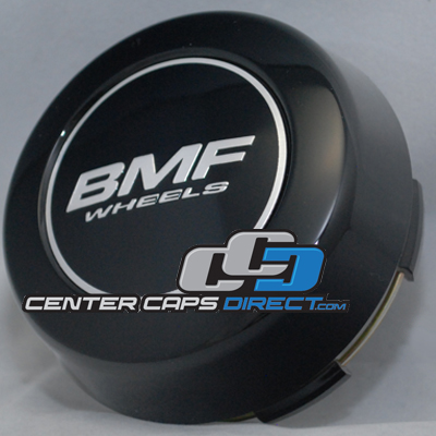 6005K79 and or A608F3 and or A608F-3 BMF Wheels Center Cap