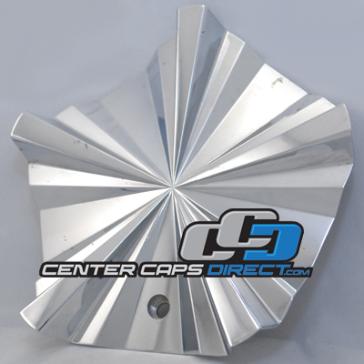 C-515 Cabo Wheels Center Cap Display Model