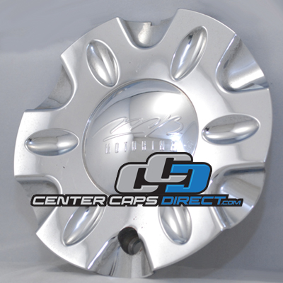 285L175 S405-31 MB Motoring Wheels Center Cap