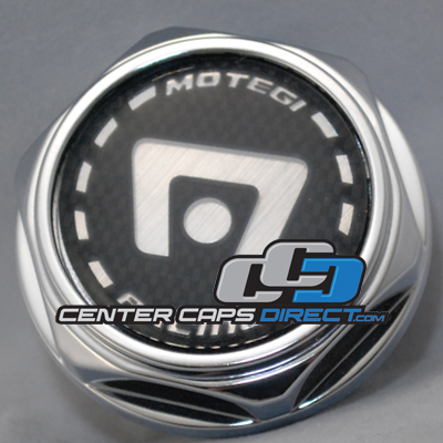 DP6 S408-02 and or 2242100900 Motegi Wheels Center Caps