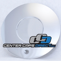 MCD8147YA01 Fortune Wheels Center Cap with No Fortune Logo