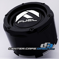 1003-49T and or 1003-49TB Fuel Offroad Wheels Center Cap