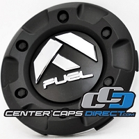 one piece cap only 1001-58 and or M-447 Fuel Offroad Wheels Center Cap