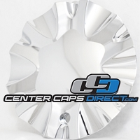 EMR0778-TRUCK-CAP Viscera Wheels Center Cap with no logo- see pic for details