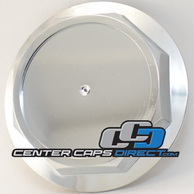 DW 00133-1 No Brand or Logo Display Center Cap