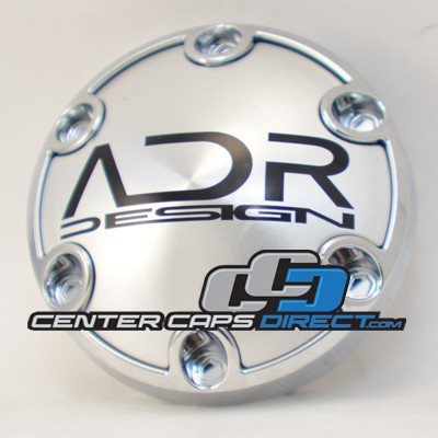 "ADR11 and or measures: 2.45"" in diameter from clip to clip ADR Center Cap"