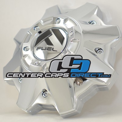 "3 pc cap outside part#: 1002-53B-1 and or 1002-53 and inside part#: 1001-58 with .5"" spacer Fuel Offroad Wheels Center Cap"
