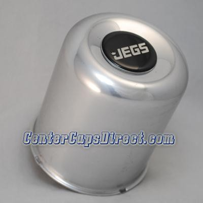 89-8121J Jegs Wheels Center Caps BLOW OUT PRICE